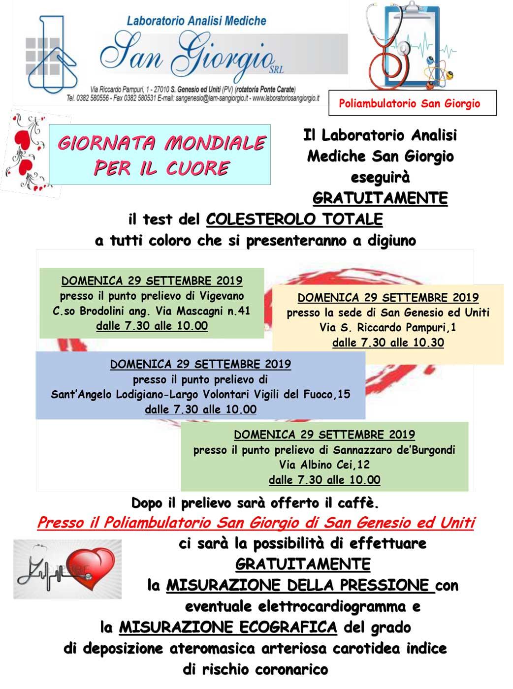giornata-mondiale-cuore-san-genesio-uniti-laboratorio-analisi-mediche-san-giorgio-1