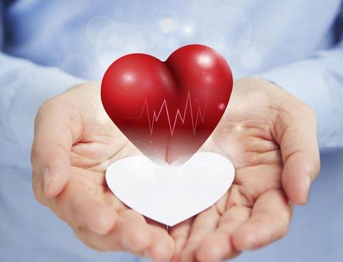 Giornata mondiale per il cuore: 29 Settembre 2019
